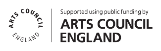 Arts Council grant award
