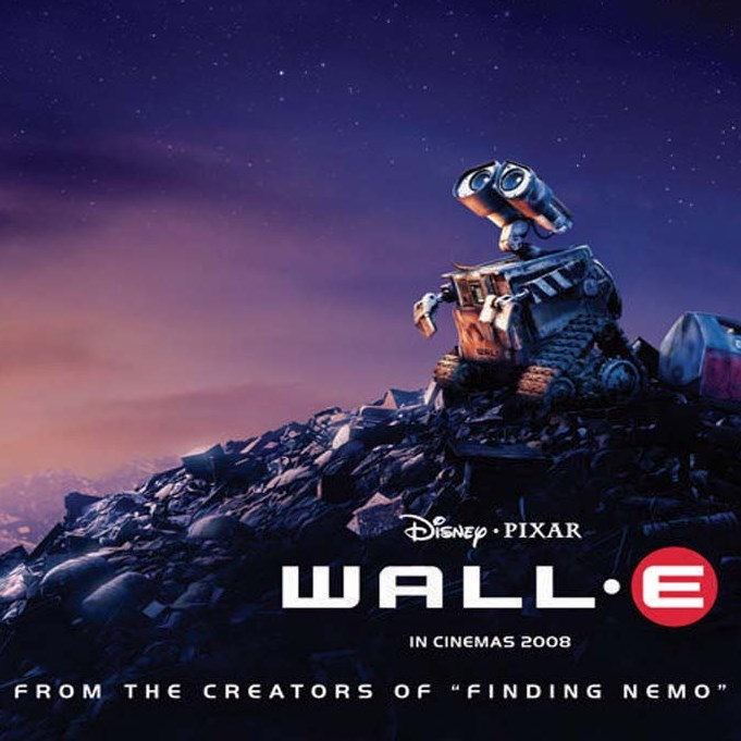 WALL-E - Autism Friendly Film Screening