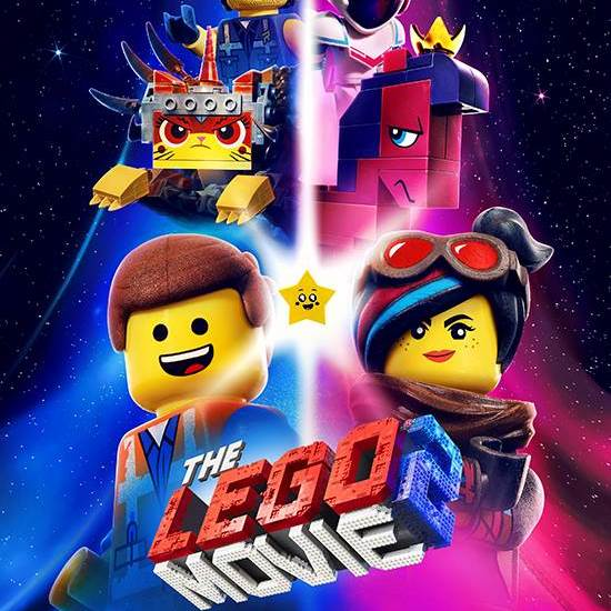 The LEGO Movie 2 - Autism Friendly Screening